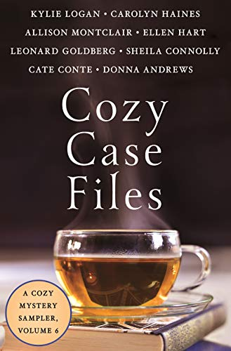A Cozy Mystery Sampler, Volume 6
