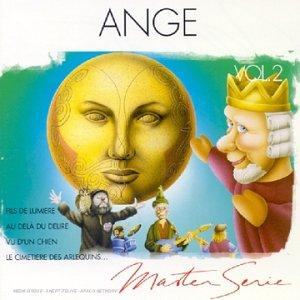 Ange - Master Série Vol 2