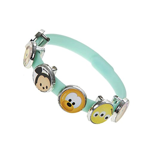 Offizielle MYO Disney Tsum Tsum Bettelarmband Set - Boxed