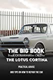 The Big Book Of Restoration On The Lotus Cortina: Practical Advice And Tips On How To Repair The Car: Second Hand Car Manuals (English Edition)