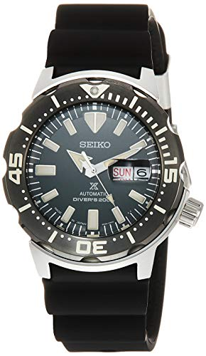Seiko PROSPEX Monster SBDY035 Mens Made in Japan