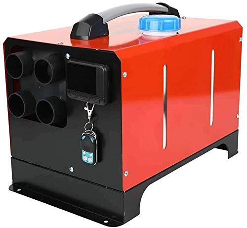 aire acondicionado 12v caravana fabricante XRYM
