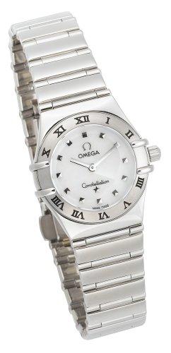 Orologio Omega Donna 15617100