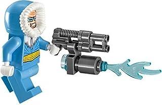 Lego Dc Superhéroes - CAPITÁN COLD Minifigura