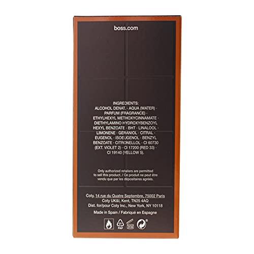 Hugo Boss Hugo boss orange man men eau de toilette vaprisateur spray 1er pack 1 x 100 ml