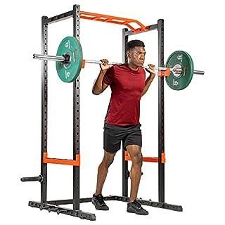 Sunny Health & Fitness Power Zone Strength Rack - SF-XF9925 (B08B8Z6BZK)   Amazon price tracker / tracking, Amazon price history charts, Amazon price watches, Amazon price drop alerts