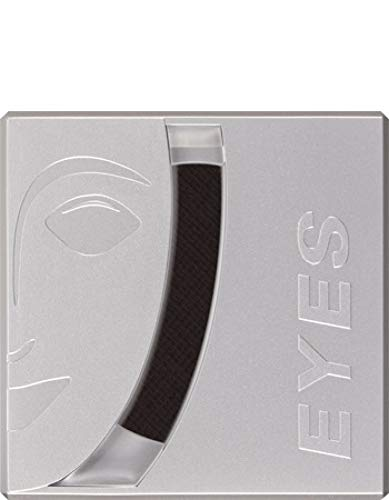 Kryolan Eye Shadow Matt 2.5g Black