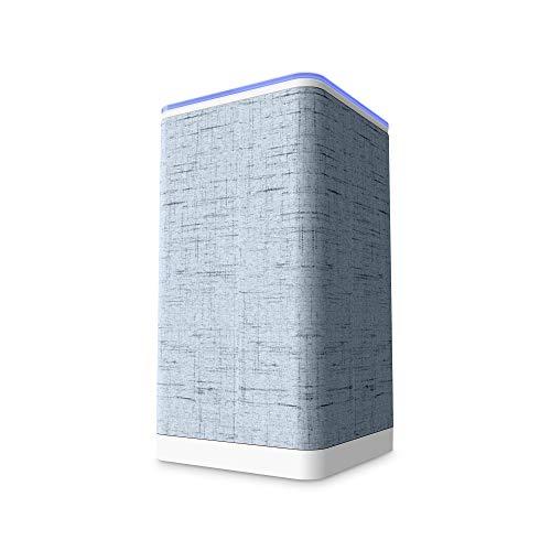 Energy Sistem Smart Speaker 5 Home - Altavoz (Alexa, WiFi, Bluetooth,