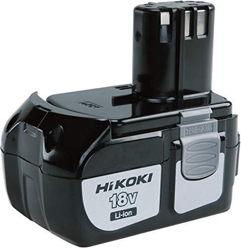 Hitachi EBM 1830 - Batteria agli ioni di litio 18 V 3 Ah