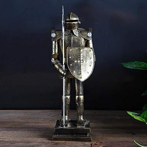 DAMAI STORE Schmiedeeisen Guards Modell/Reine Handgemachte Handwerk/Home Desk/Computer-Schreibtisch/Schreibtisch Ornamente