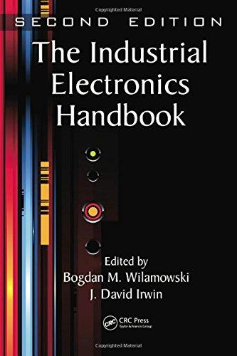 Wilamowski, B: Industrial Electronics Handbook - Five Volume (The Electrical Engineering Handbook)