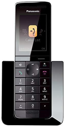 Panasonic KX-PRS110 - Teléfono Inalámbrico Digital