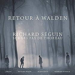 Retour A Walden [Import]