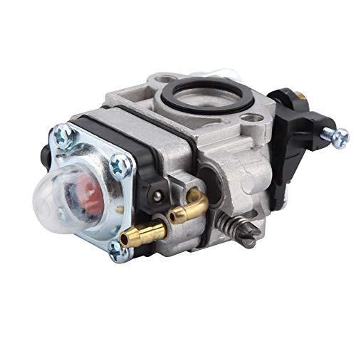 Liineparalle carburateur carb metaal voor 33CC 36CC motor pol kettingzaag heggenschaar vervanging voor tuinterras Outdoor gazon landbouw bosbouw gereedschap