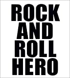 ROCK AND ROLL HERO 歌詞