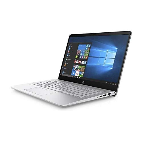 HP 14s-dq1505na 14' (512GB SSD, Intel Core i7-1065G7, 1.3GHz, 8GB RAM) Laptop