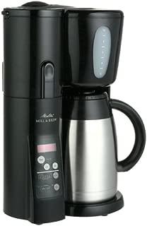 Melitta MEMB10TB Mill & Brew Coffeemaker