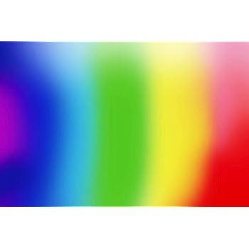 1000 Stück Puzzle Buntes Regenbogen-rundes geometrisches Lernspielzeug