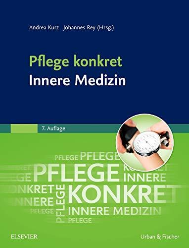 Pflege konkret Innere Medizin: mit Zugang zu pflegeheute.de