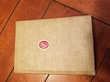 Hardcover Henry Esmond Book