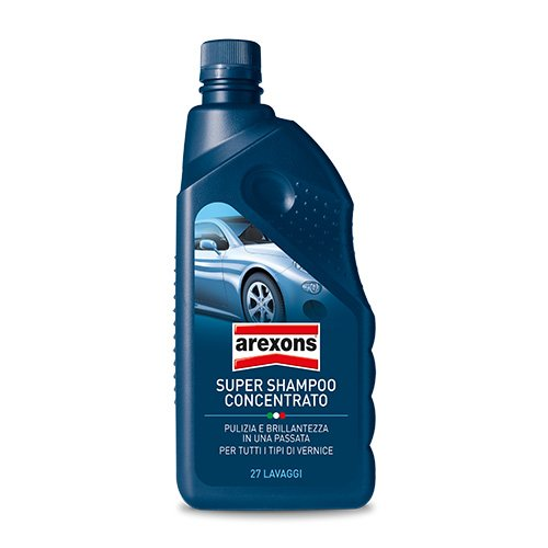 Arexons 8345 Super Shampooing