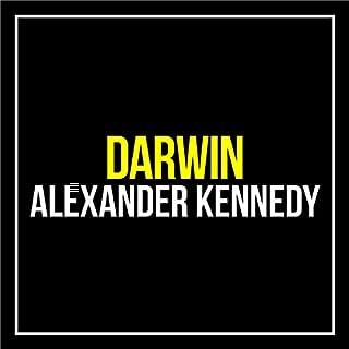 Darwin audiobook cover art