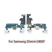 互換性 サムスンS5 G800F携帯電話用の新しいドックマイクロUSBコネクタ充電器ポートボードフレックスケーブル プロフェッショナル