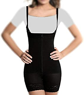 Ann Chery 1044 Titi Strapless Corset, Size L, Black