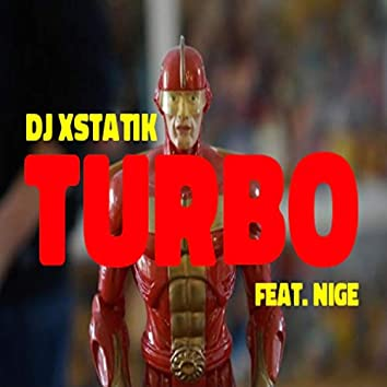 Turbo (feat. Nige & Kevin Hues)