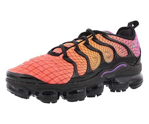 Nike Air Vapormax Plus Sneakers Arancione Fucsia NERO924453-604 (43 - Arancione)