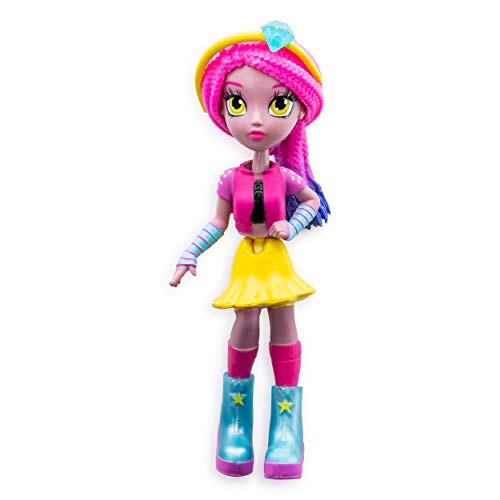 Off the Hook Surprise - 4 Doll Vivian (Concert) - with Mix and Match Fashions