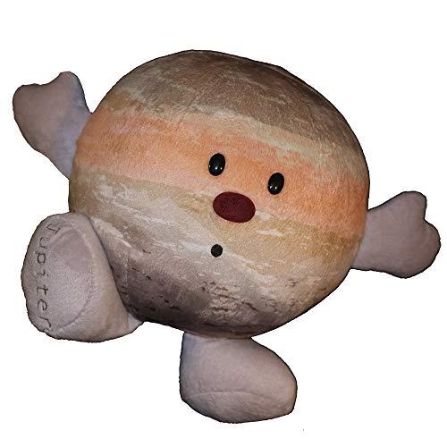 Celestial Buddies Jupiter Buddy Planet Science Astronomy Space Solar System...
