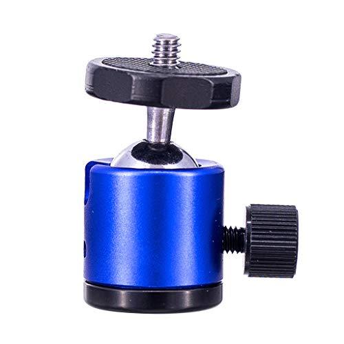 catyrre 360 ° Mini Metallkugelkopf Stand1 / 4