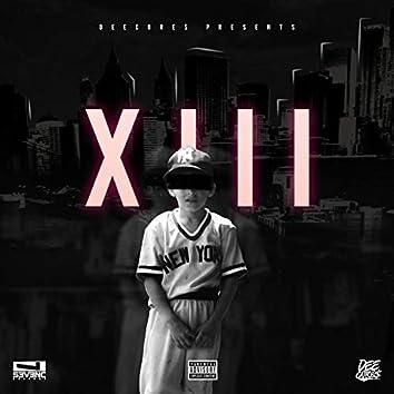 X I I I