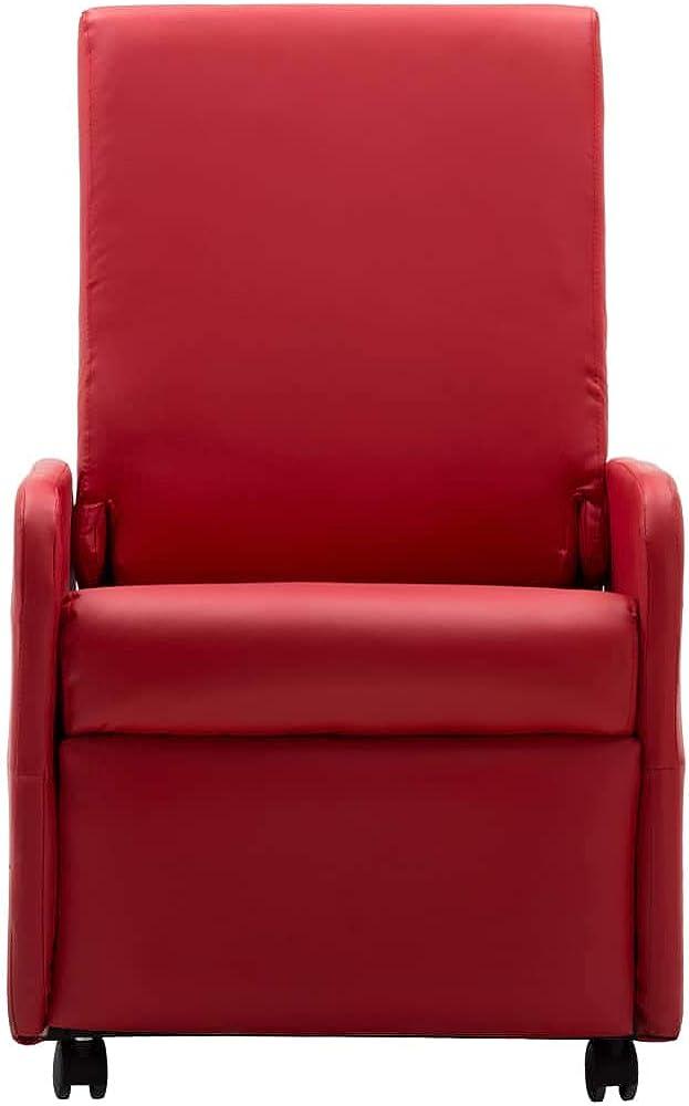Tidyard, poltrona reclinabile, in similpelle,poltrona elettrica,poltrona massaggiante,poltrona relax OXE7844954701388TS