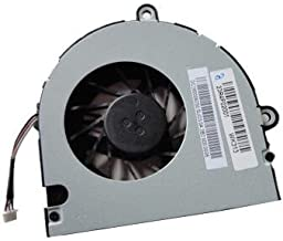 3CTOP Replacement CPU Cooling Fan Cooler for Gateway NV55C 23.R4F02.001 DC2800092A0