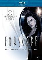 FARSCAPE: SEASON 4 (15TH ANNIVERSARY EDITION)
