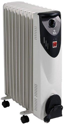 FM RW-20 - Calefactor