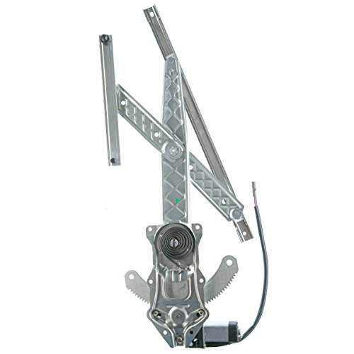 Front Right Passenger Side Window Regulator with Motor for Ford Expedition...