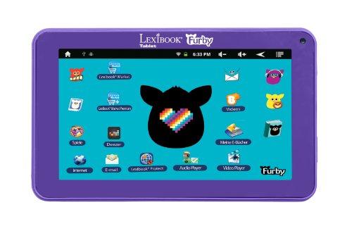Lexibook MFC195FUDE - Furby Tablet
