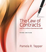 The Law of Contracts and the Uniform Commercial Code, Loose-Leaf Version