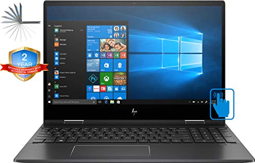 Compare HP Envy X360 15z 2-in-1 (10-ME2-1517) vs other laptops