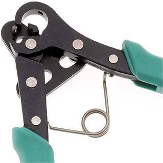 Vintaj Special Edition 1-Step Looper Pliers - Create Eye Pins, Bend & Trim Wire!