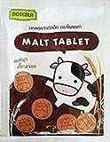 Malt Tablet Cocoa Flavour 20g x 6 Packs