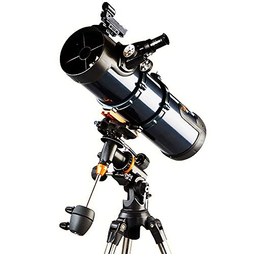 Purchase WOTR Telescope for Kids Beginners Adult, Portable Travel Telescope 130mm Astronomical Refra...
