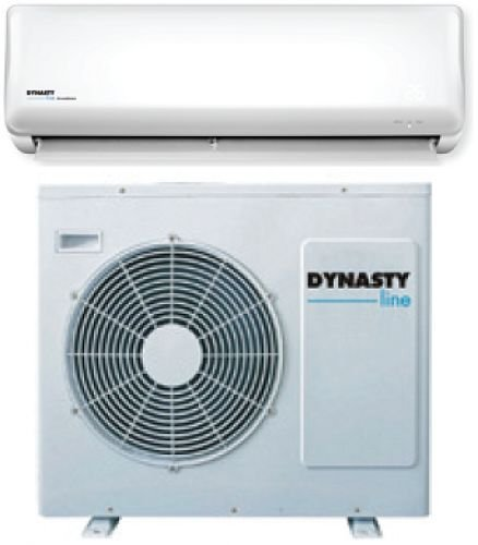 Split-wand-airconditioner, volledige inverter, wandairconditioning, complete set WT-24INV, 7 kW (tot 70 m2)