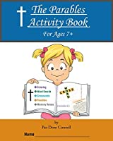 The Parables Activity Book: For Ages 7+
