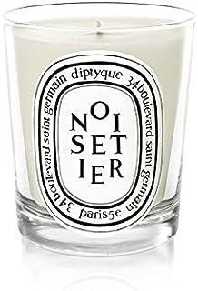 Diptyque Candle Noisetier 190g (Pack of 2) - DiptyqueキャンドルNoisetierの190グラム (x2) [並行輸入品]