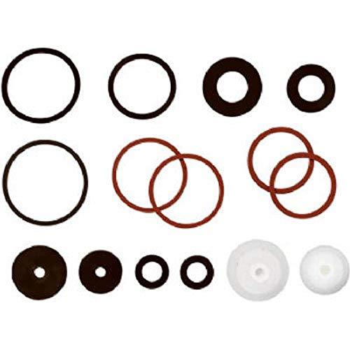 ORBIT UNDERGROUND Underground Sprinkler Anti-Siphon Repair Kit, Brass, 3/4 & 1-In.