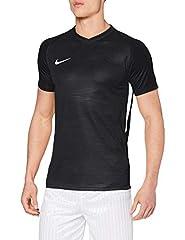 NIKE Tiempo Premier SS - Camiseta Hombre